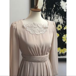 #newtocloset STUNNING Flawless Vintage Gown